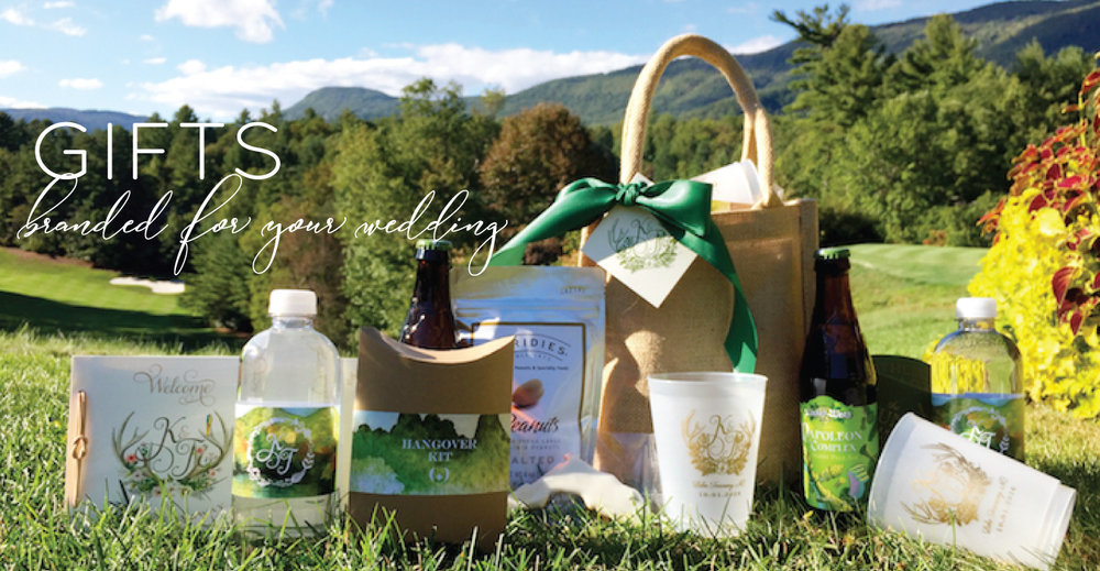 North Carolina Mountain Welcome Gifts