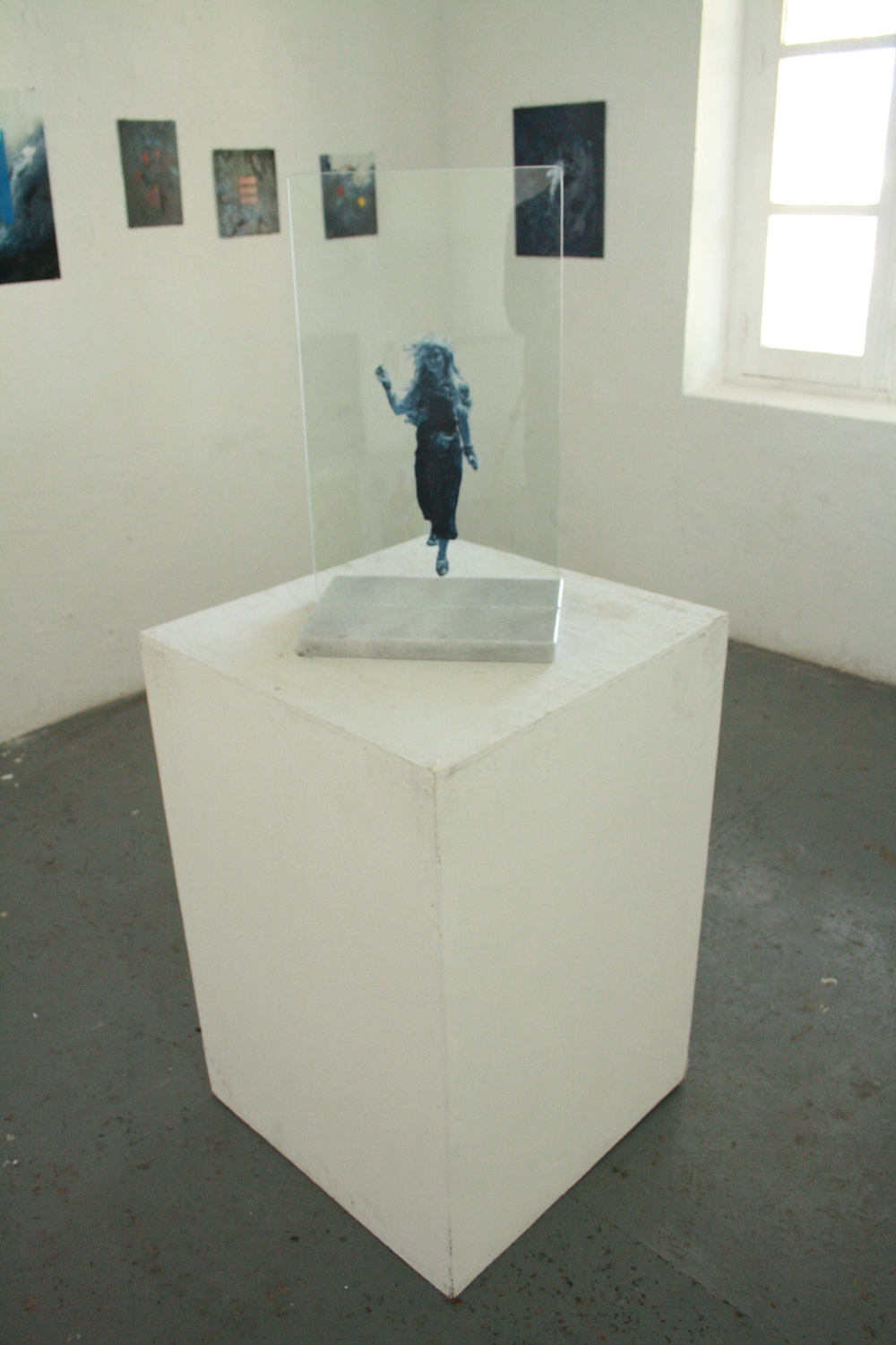 Alena (Installation View)