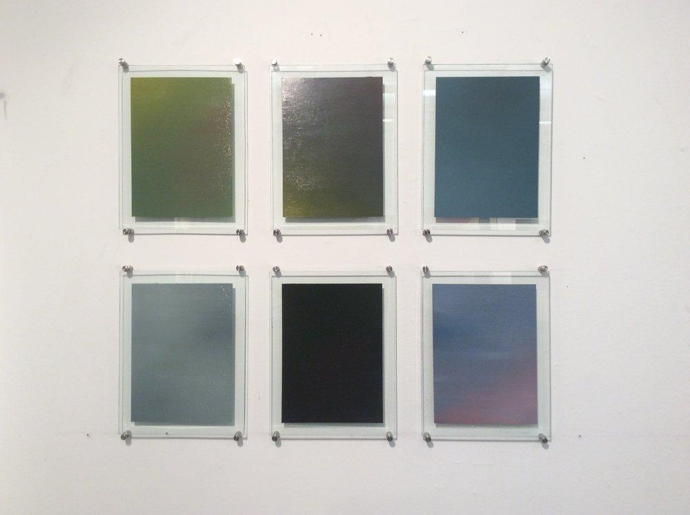 Windows of Perception
