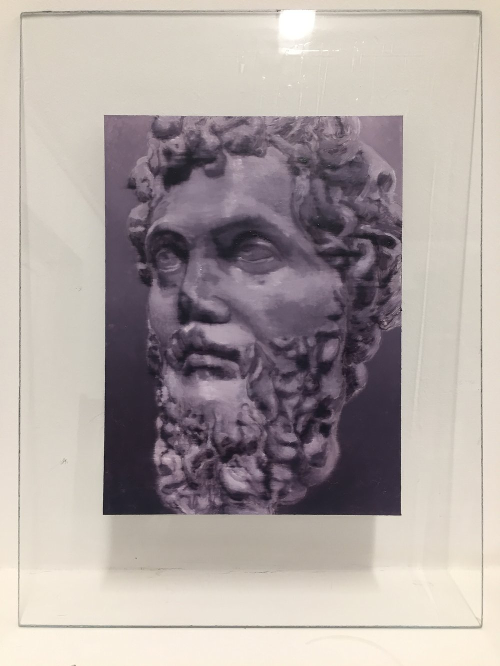 Roman General, Septimius Severus