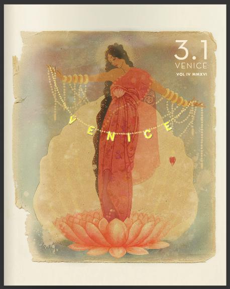 3.1 Venice Vol V MMXVI
