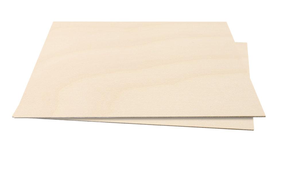 Birch Model Ply