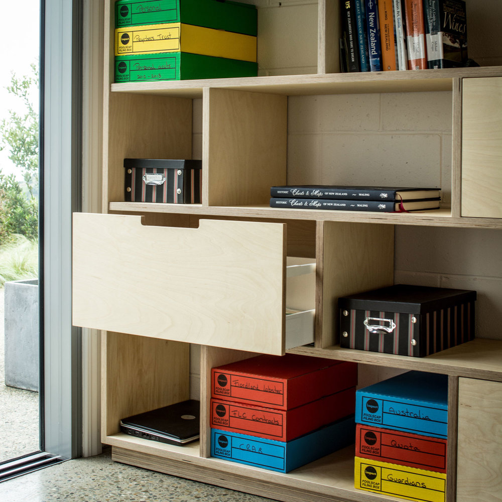 Bookcase – Makefurniture