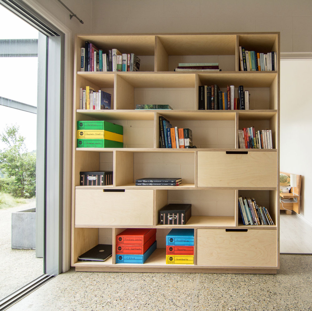 Bookcase – Makefurniture