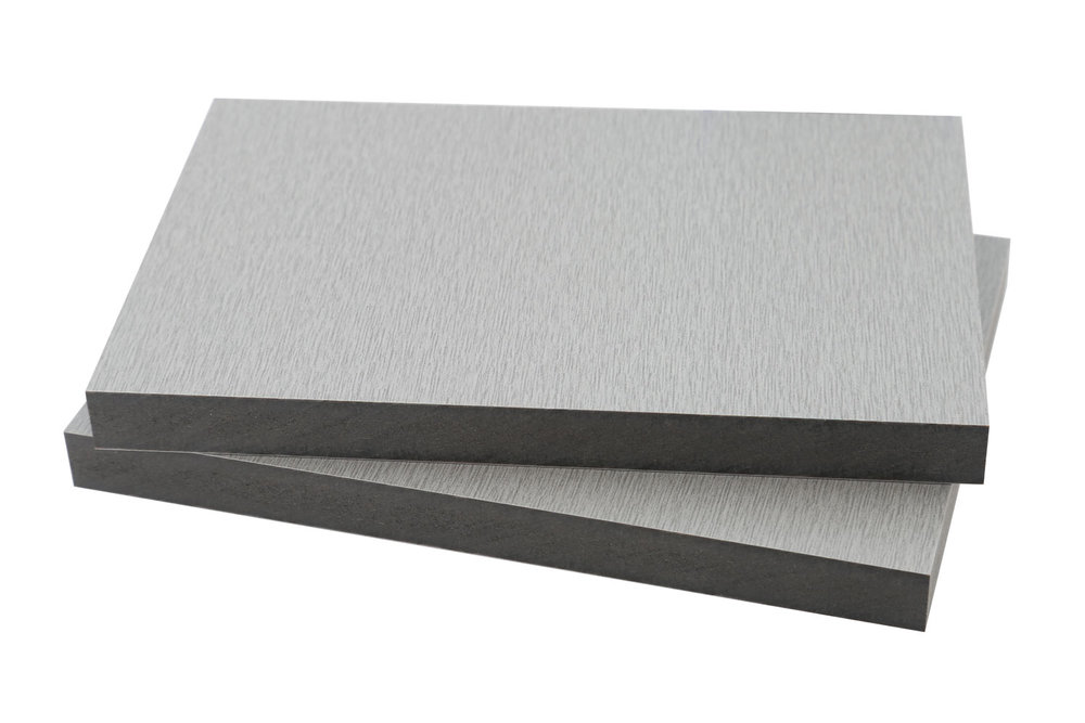 Swiss CDF – Aluminium