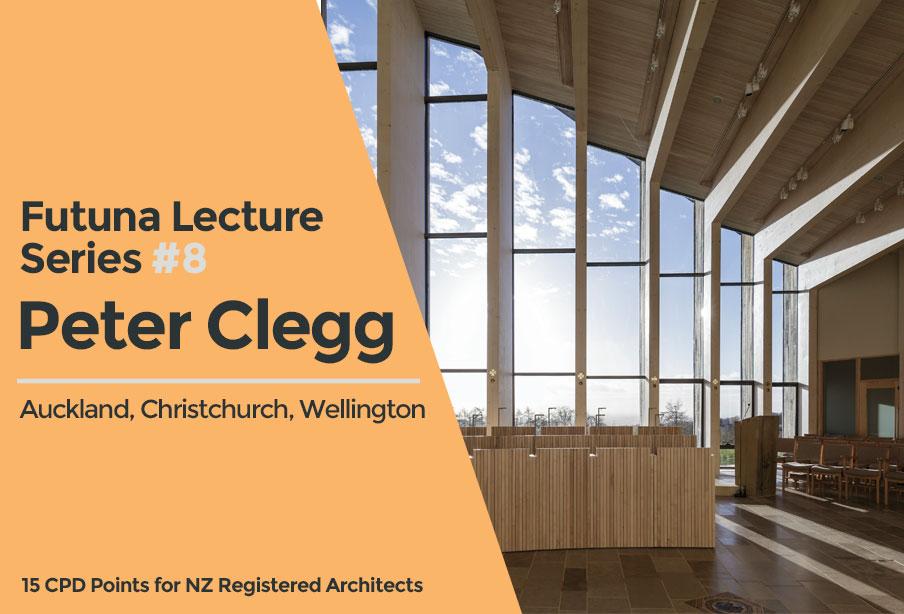 Futuna Lecture Series #8 - www.futunatrust.org.nz