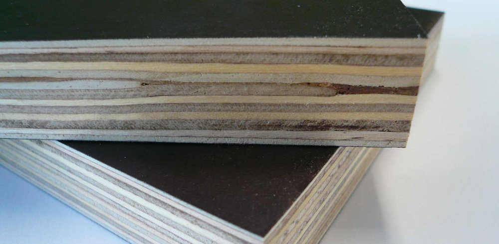 Hardwood Formply 120