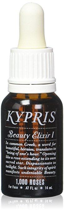 Kyprs Beauty Elixir Facial Oil
