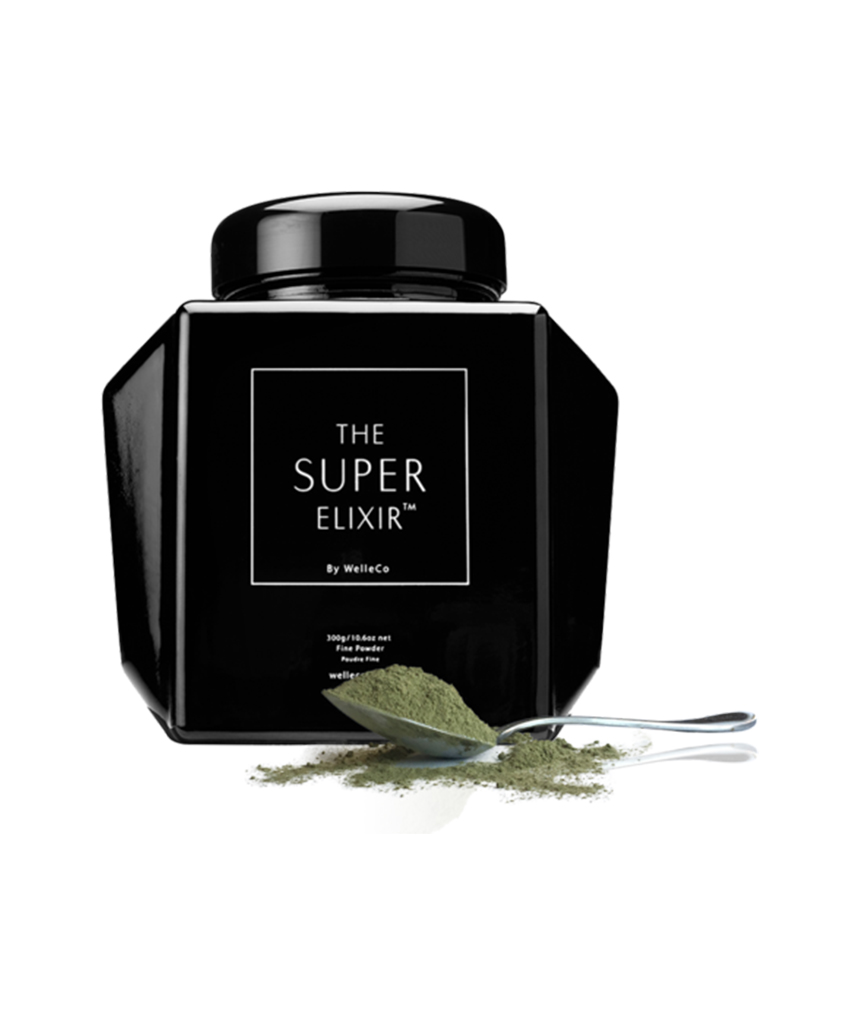 All Natural Super Elixer -