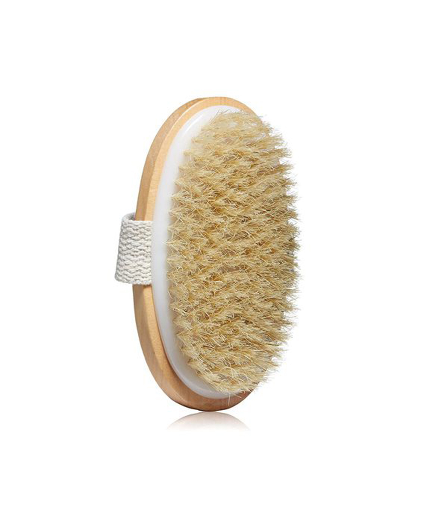 Dry Skin Body Brush -