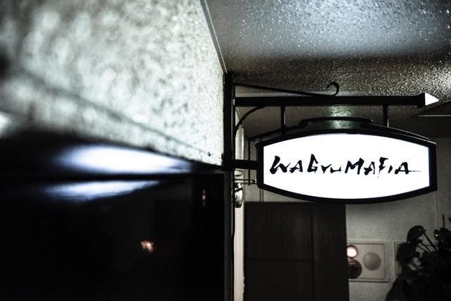 THE WAGYUMAFIA - ※MEMBERSHIP-BASED RESTAURANTOPEN: MON-FRI 18:00-24:00CLOSED: SAT. SUN.         ※Open for private party bookings and special events.Add & Tel : UndisclosedWAGYUMAFIAのアジトともいえる完全会員制のレストラン。国内外の有名レストランでも採用されている神戸牛や尾崎牛を使った和牛料理を、おまかせスタイルで提供しています。メニューのベースとなっているのは、WAGYUMAFIAが定期的に開催しているイベント「和牛キッチン」で生まれたメニューです。毎回のイベントごとに新たなテーマ設定を行い、新しい和牛の魅力を発見し続けているWAGYUMAFIAの生み出した料理の数々は、素材の良さを引き出すだけでなく、楽しさや驚き、新しい発見をお届けできるかもしれません。※完全会員制のため、ご予約は会員の方に限らせて頂いております。ご了承ください。