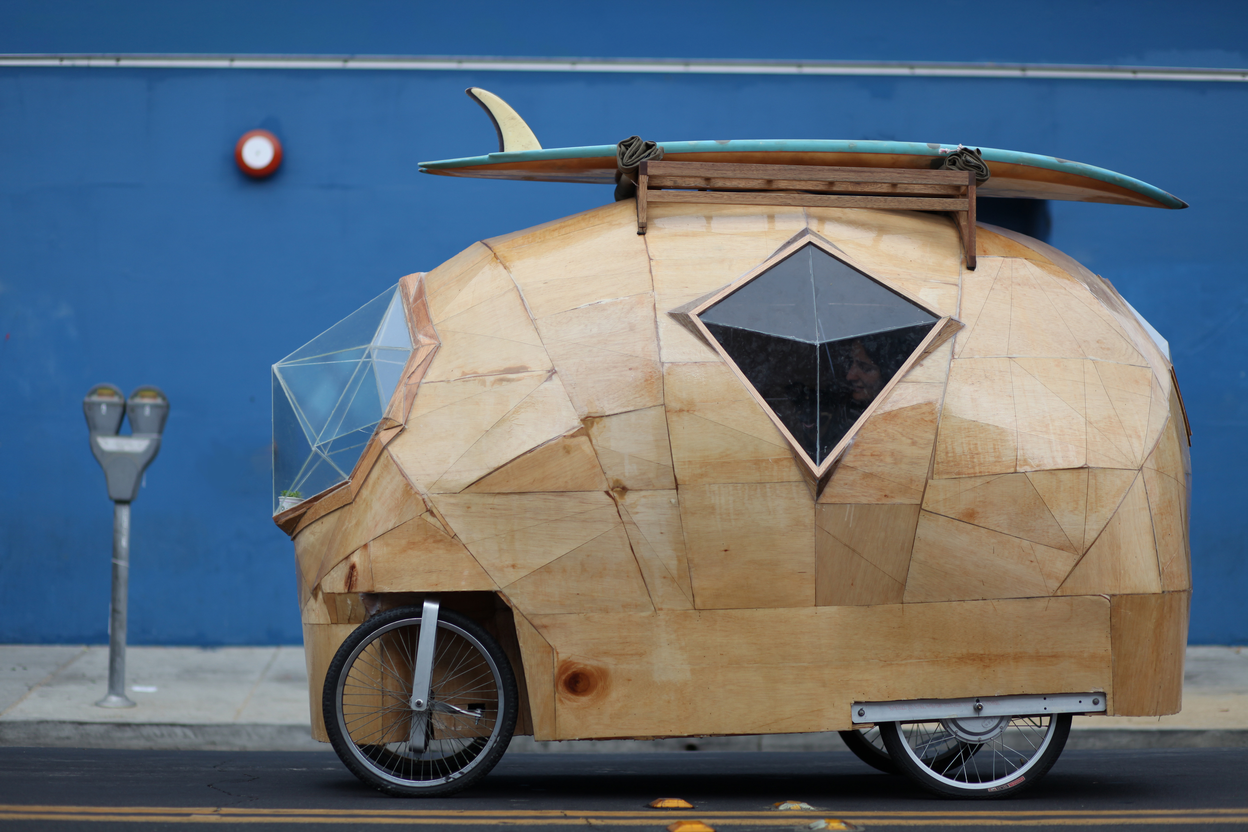 Bike Campers Jay Nelson