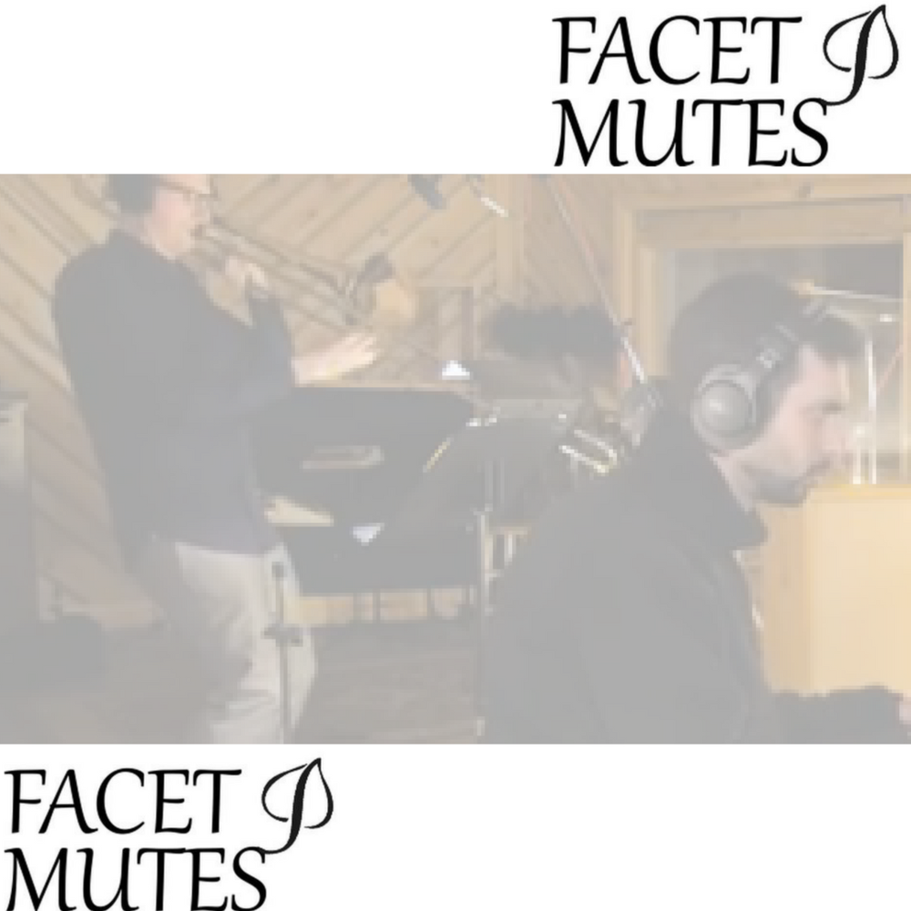 Click here to visit out GREAT friends at FACET MUTES!
