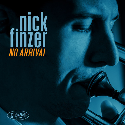 Nick Finzer - No Arrival cover small.jpg