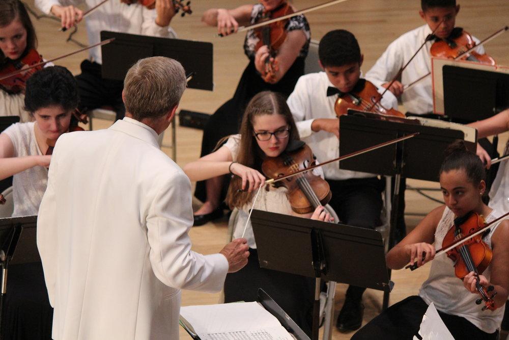 Symphony Orchestra -
