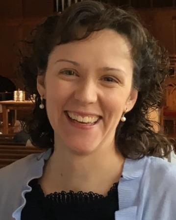 Sarah Seaman-Whitehead