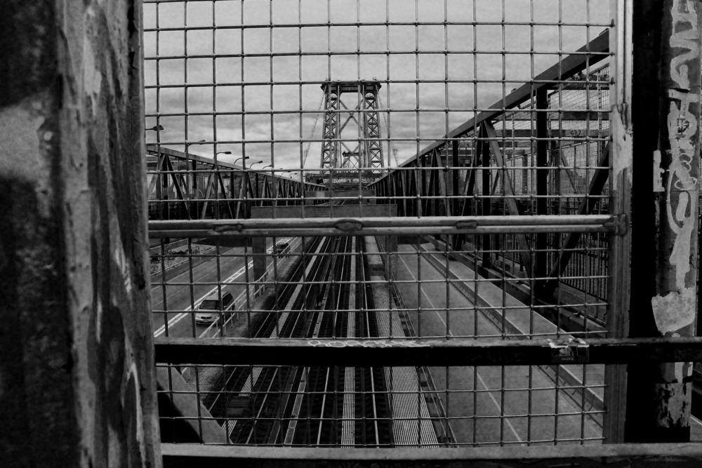New York Perspective<br><em>Cinematography</em>