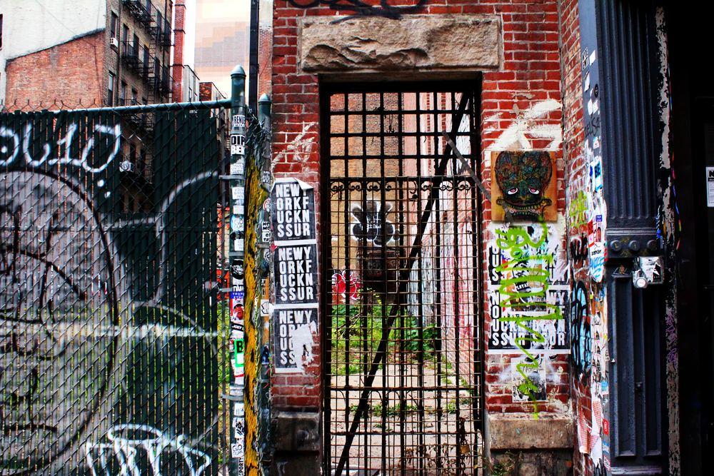 PIX 11 Streets of New York<br><em>Director of Photography</em>