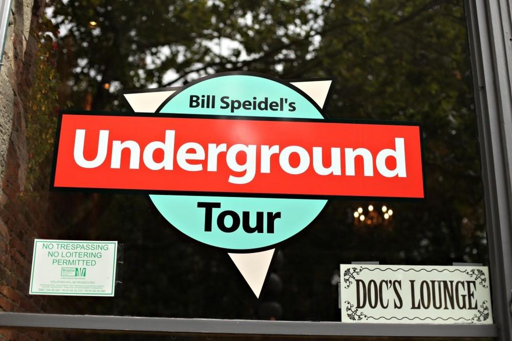 Underground-Tour