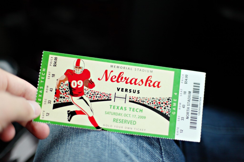 Husker-football-pictures