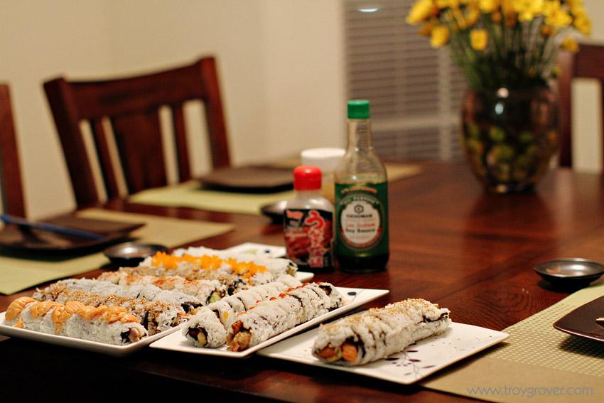 rolling-sushi