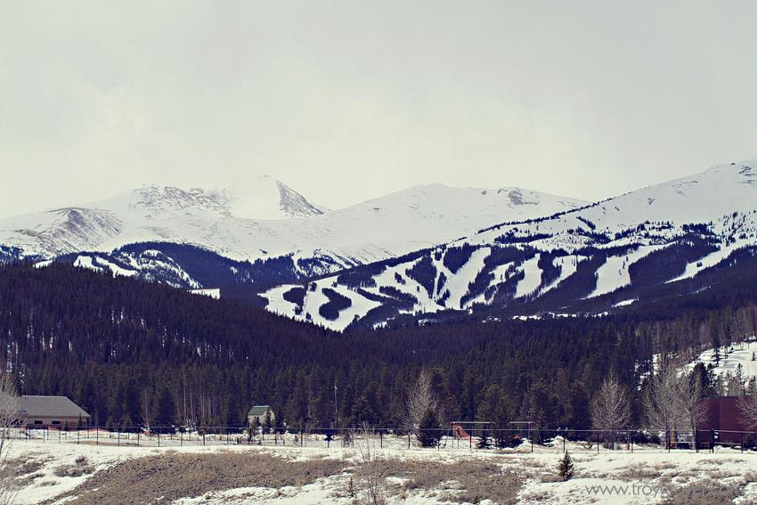 Vail-mountain