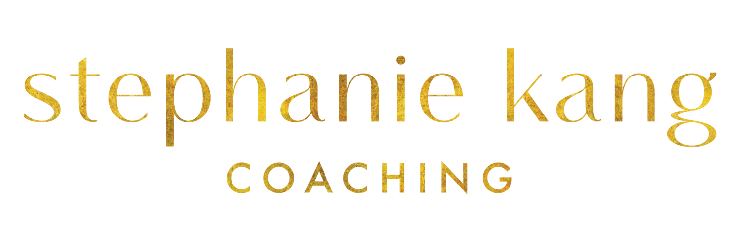 Stephanie Kang Coaching