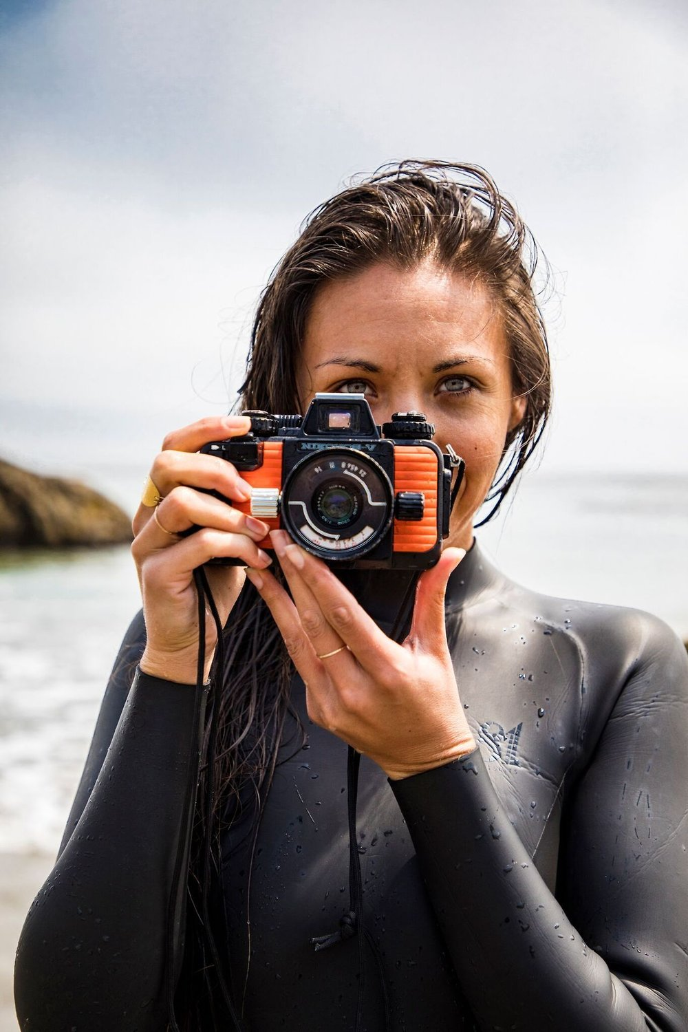 hi! cori here.🙋🏽  some friends from  Sanuk  recently accompanied me on a mini-tour of my old stomping grounds –– the places i grew up, learned to surf, and established an innate love for nature.  Read more about a few of my favorite places to be, see and play!