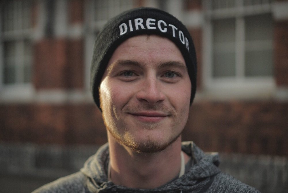 DERICK LOTT - ONO CREATIVE LEAD / PRODUCTION MUSCLE / GRIP & GEAR MANAGER