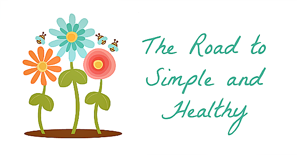 www.theroadtosimpleandhealthy.com
