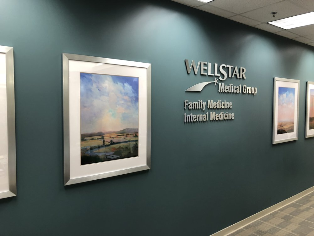 WellStar Family Medicine Renovation