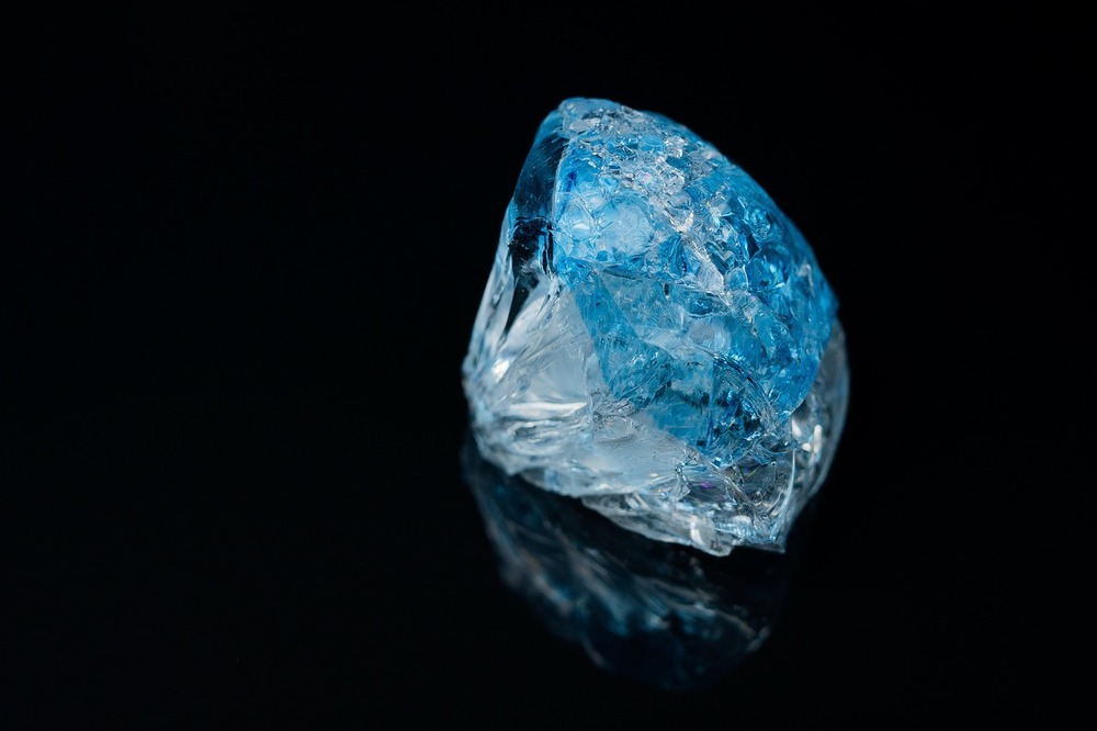The Internet tells me that this is a crystal. Who am I to argue?