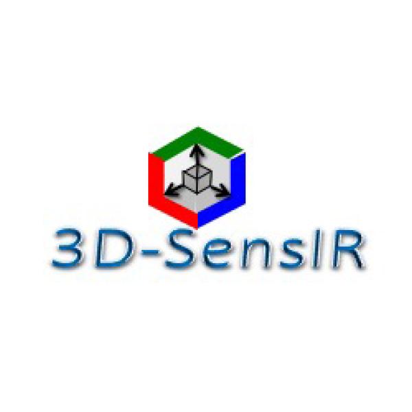 3D-SensIR