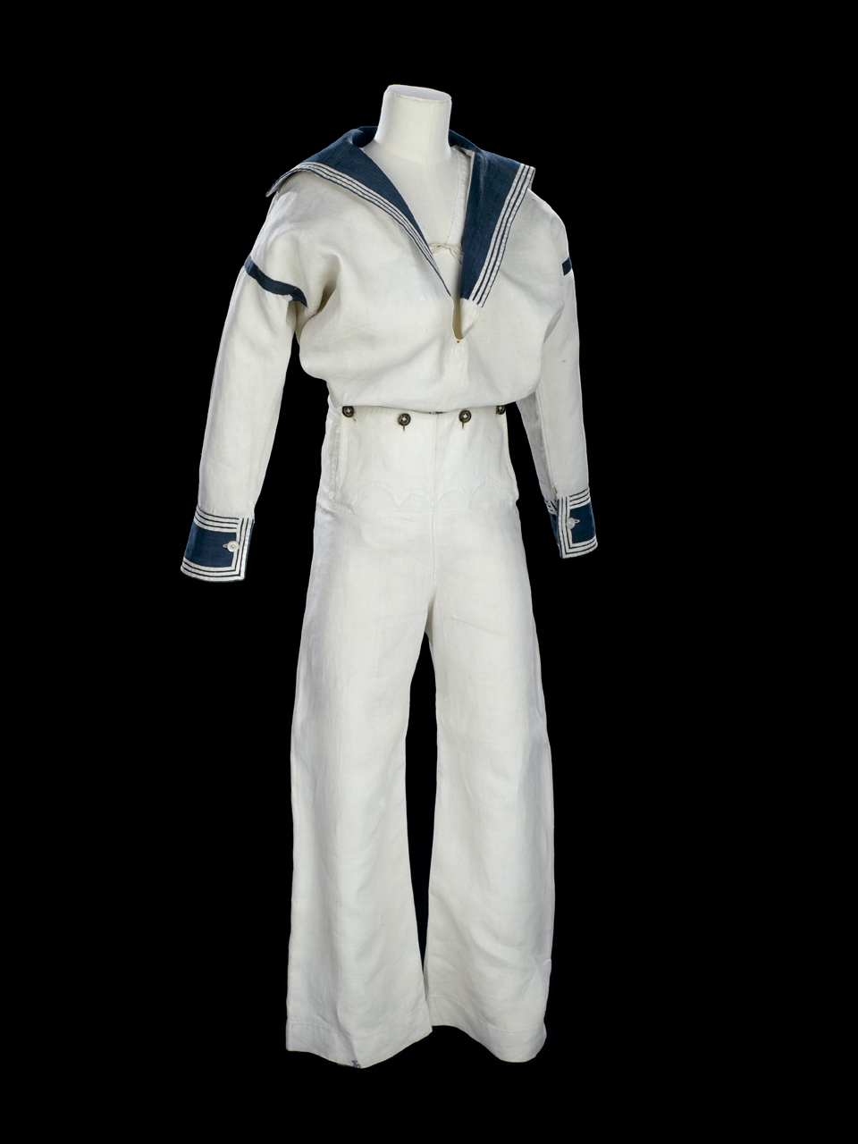 Royal-Navy-Sailor-Uniform