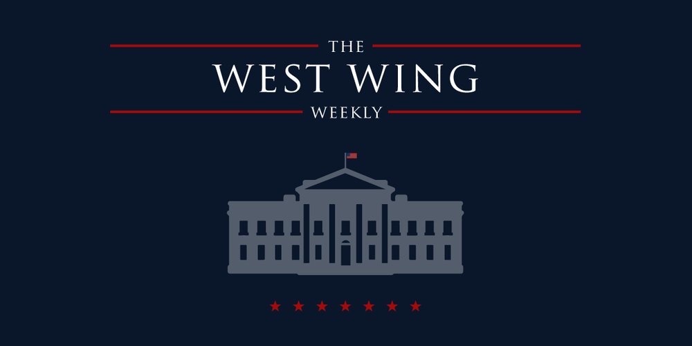 0.01: West Wing Reunion (Live from ATX)