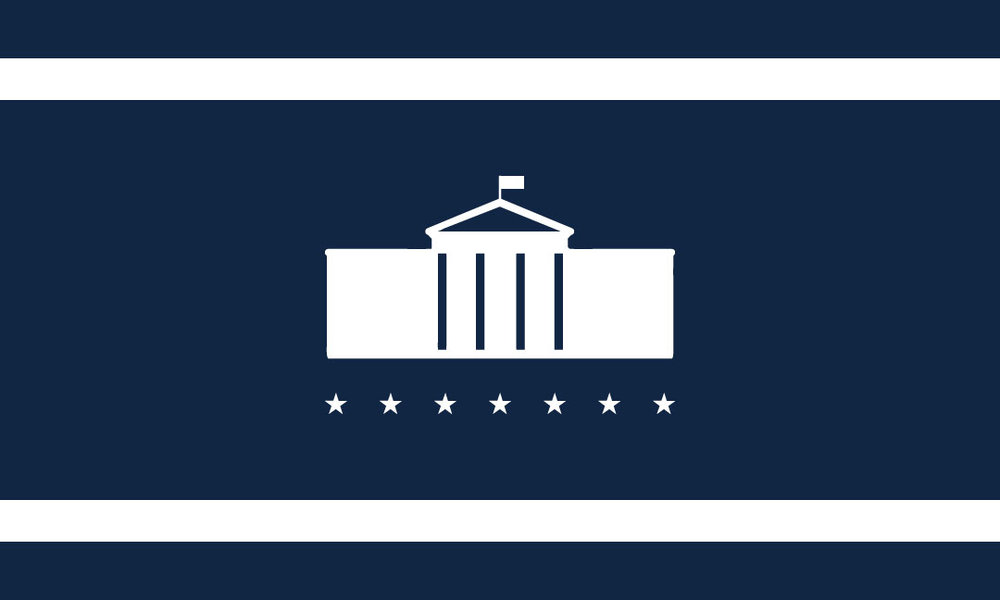 Flag of The West Wing Weekly