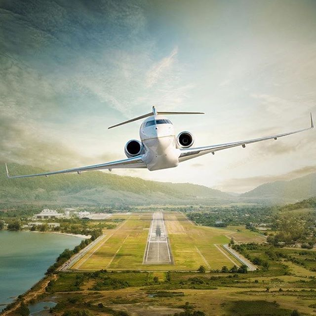 Currently doing some research into how @bombardier_jets compete with transparency and corporate governance. With a globally competitive marketplace, and pressure from other players in land-based high speed travel, competitive strategy becomes an active process in raising the bar too high for new entrants. Image by #Bombardier #global6000 #bombardierdesigns