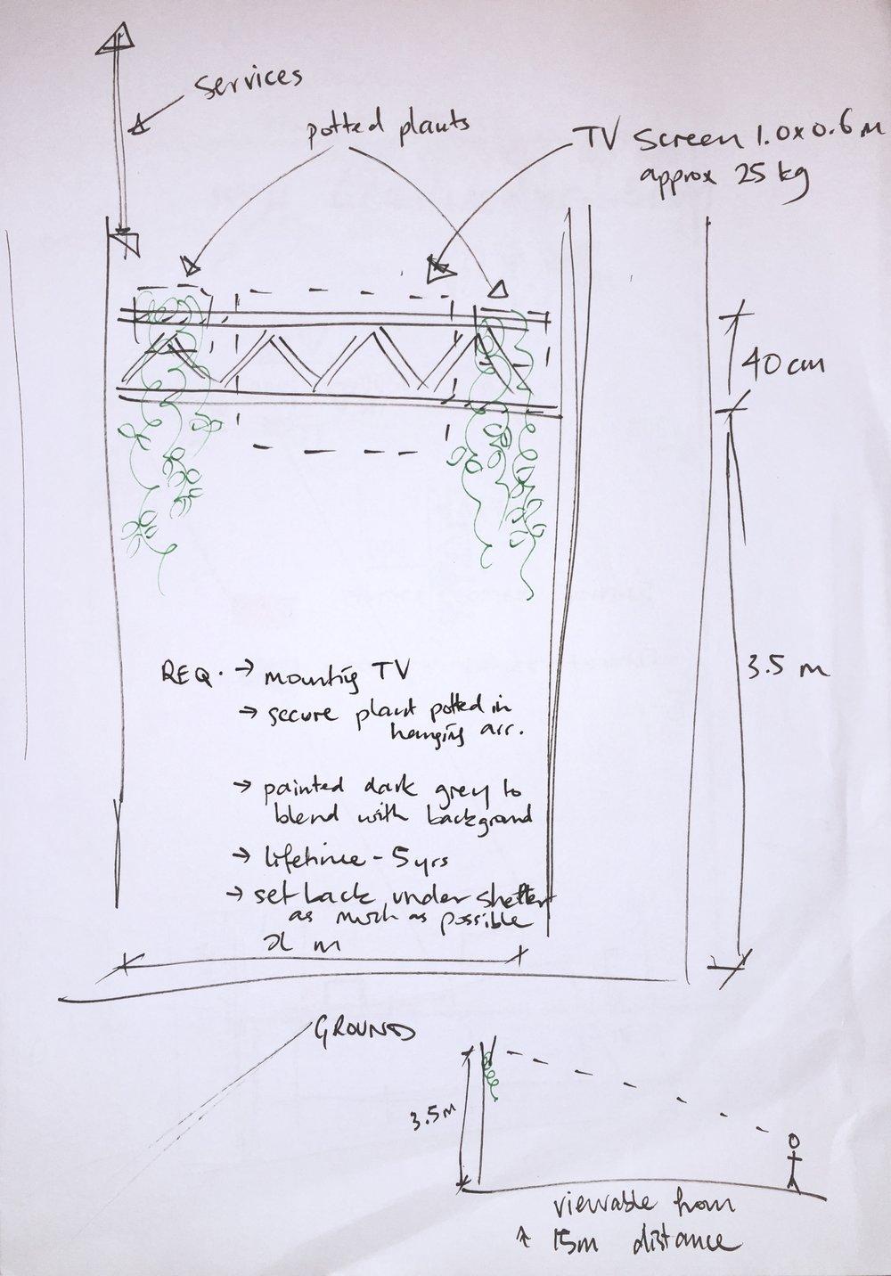 Sketch for overhanging frame - Colonel Light breezeway.jpeg