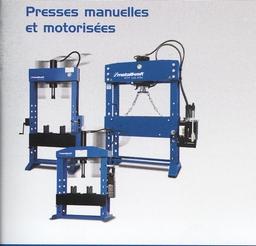 Presses manuelles et motorisées.jpg