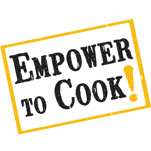 Empower to Cook CIC