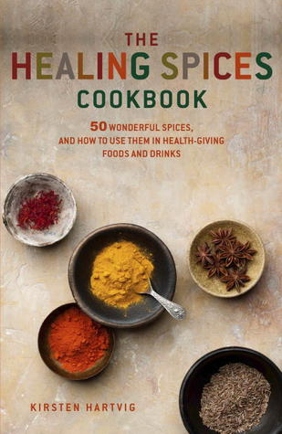 E-book reviews on Goodreads   Claire's Review: I was so pleased when publisher Nourish granted my wish on Netgalley and this book arrived on my shelf. I use quite a lot of spices, and I'm always eager to discover new ways to incorporate them in my diet.  Each spice has it's own place in the directory, with details of origin, uses, and buying and storing pointers. I learned a lot about the spices I already use, and discovered some new spices too. The recipe section is fantastic. I've tried several of the recipes now, and have been suitably impressed. I've decided to buy a print copy to add to my cookbook collection, as I'll be using the recipes lots more in the future. I'd recommend this book to those who already like to use spices in their cooking, baking and in drinks, and those who are keen to get to know spices better. Special thanks to Nourish and Netgalley for granting my wish and placing this book on my shelf.