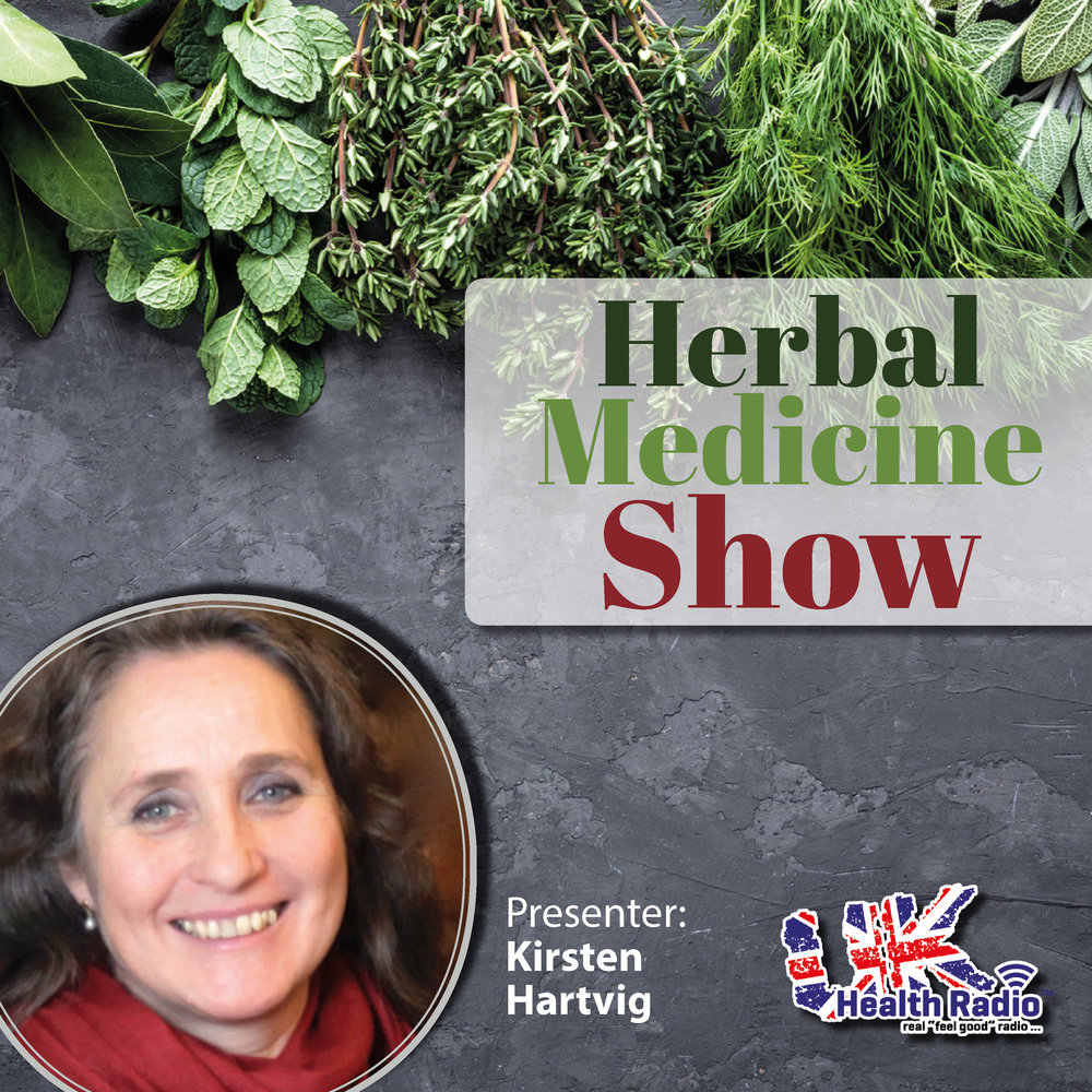 News, views, music and song from the world of natural health and herbal medicine.