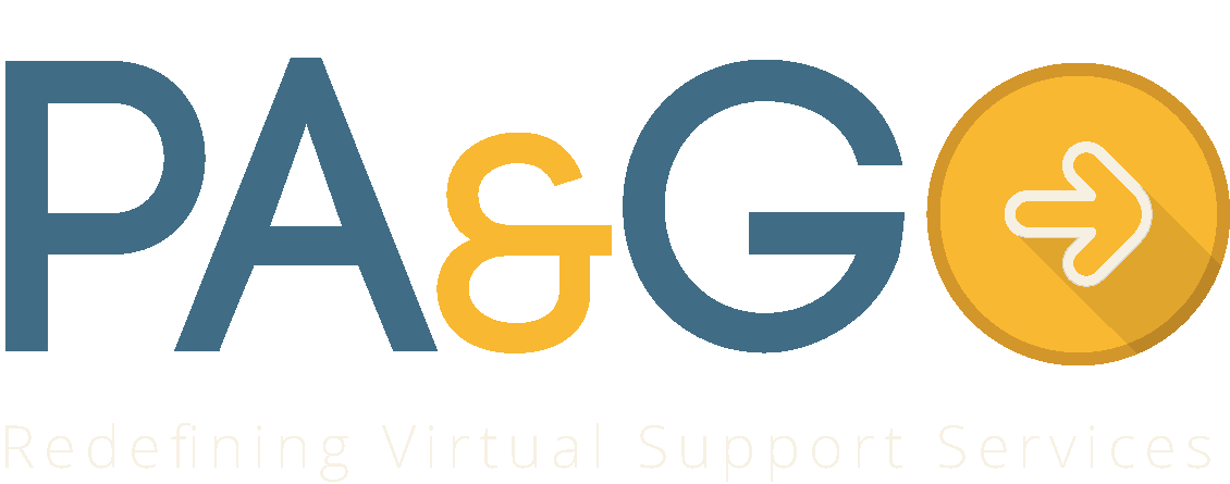 PA & GO | Flexible Virtual Support Services in London