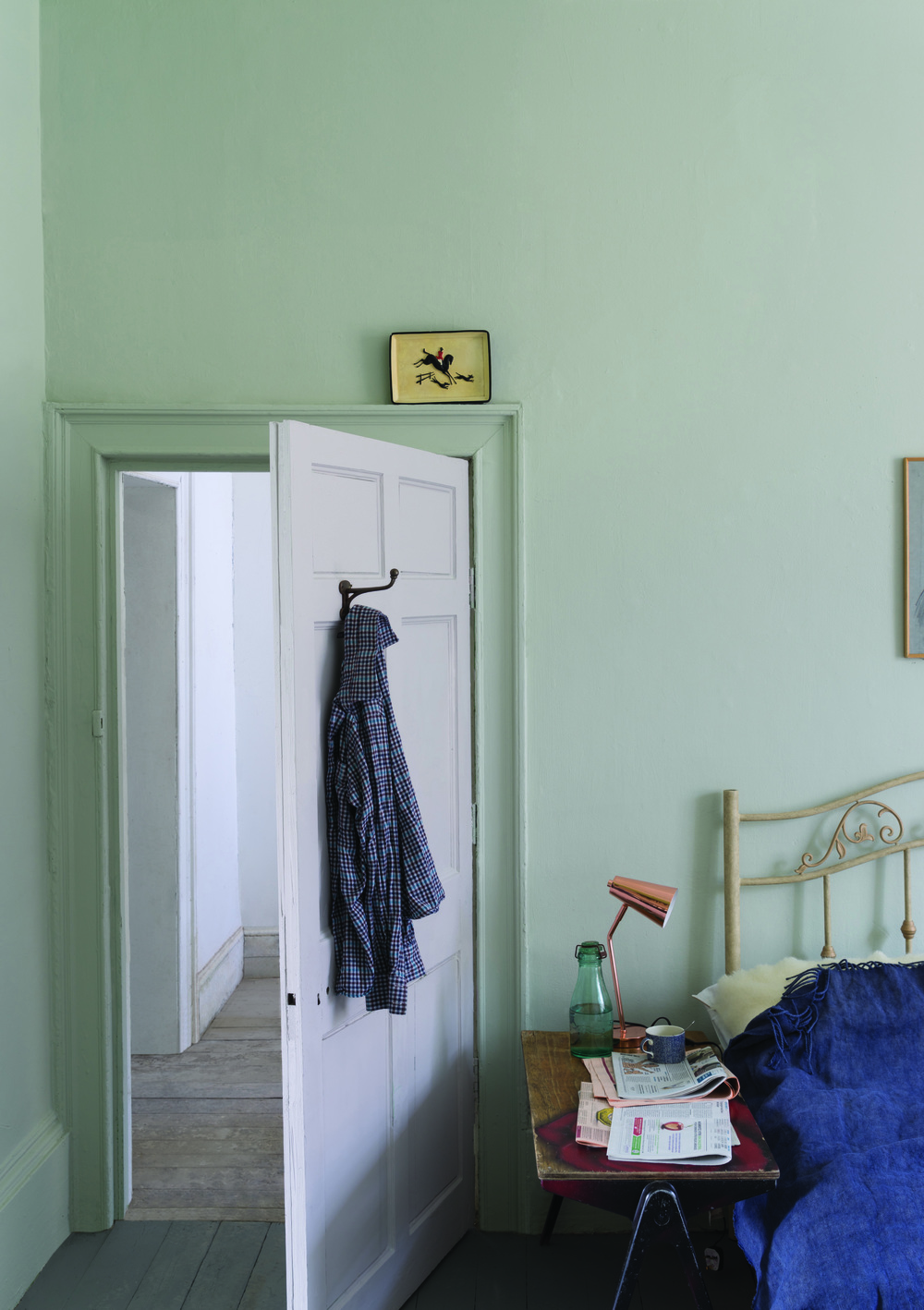 Introducing Farrow & Ball's New 2016 Colour Collection: Cromarty