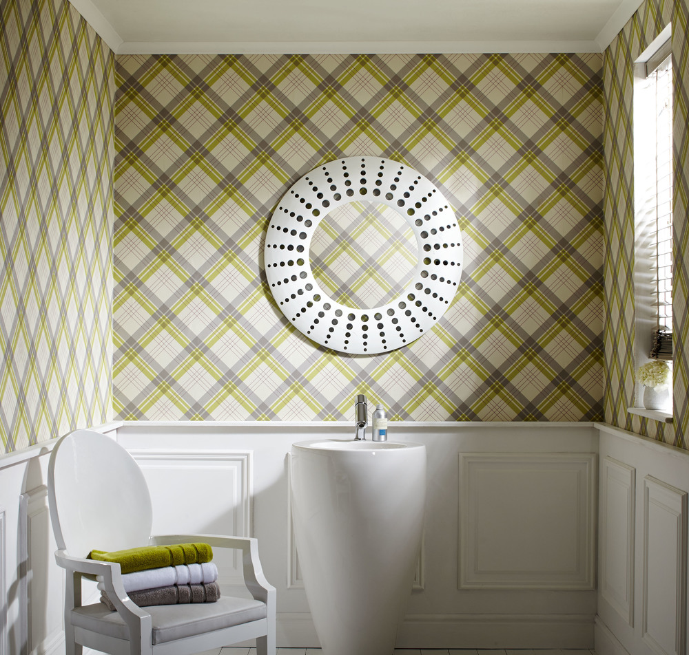 5 Must Have Wallpapers for a Country Home
