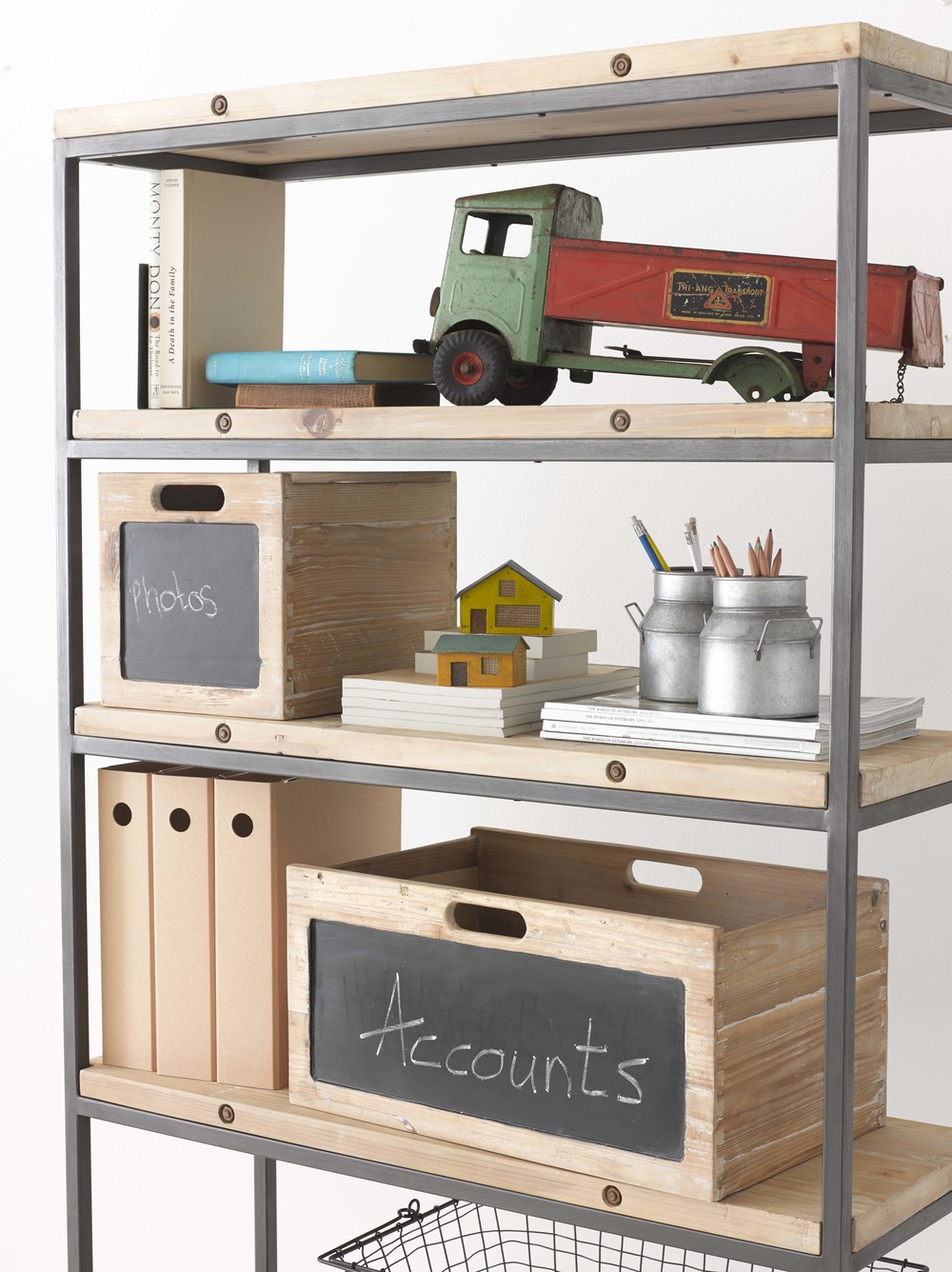 7 Stunning Storage Solutions for Your Home