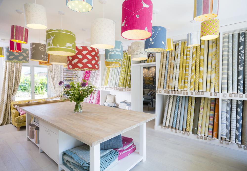 Designer Digest: Fabrics by Vanessa Arbuthnott