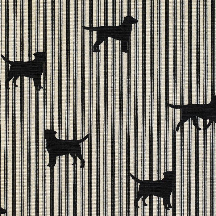Emily Bond Labrador Fabric