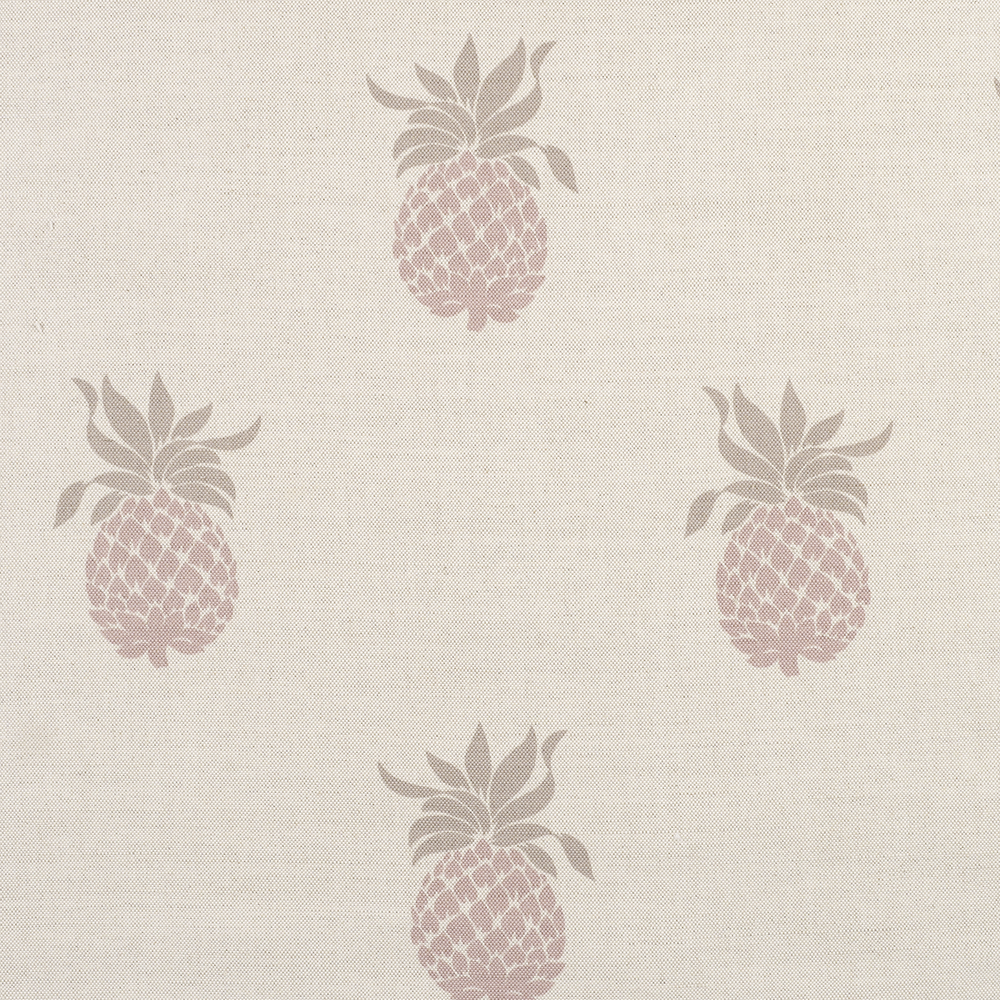 Emily Bond Pineapple Fabric
