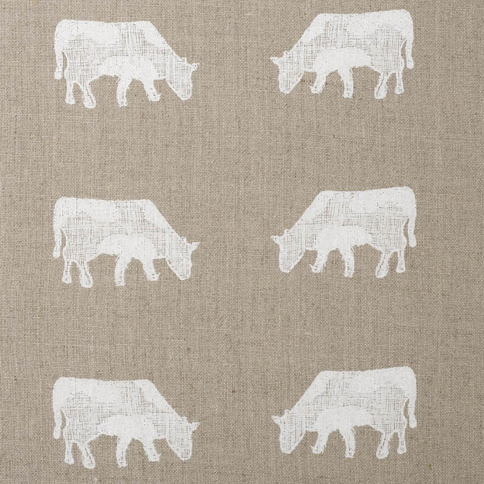 Emily Bond Fabric Cattle